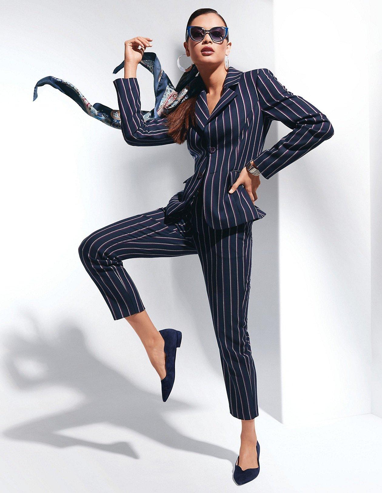 58fac4dc4619 Egy nagy mumus: a klasszikus öltözködés   Stílustükör - Az öltözködés  önbizalom erősítő hatása